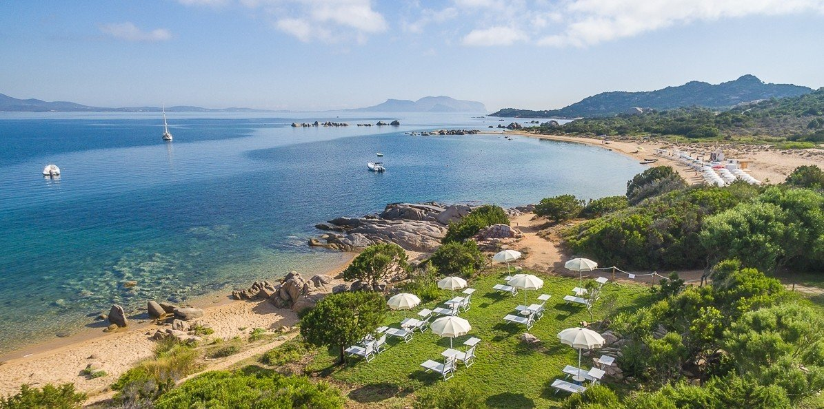 Your Vacantion in Sardinia - Gallura