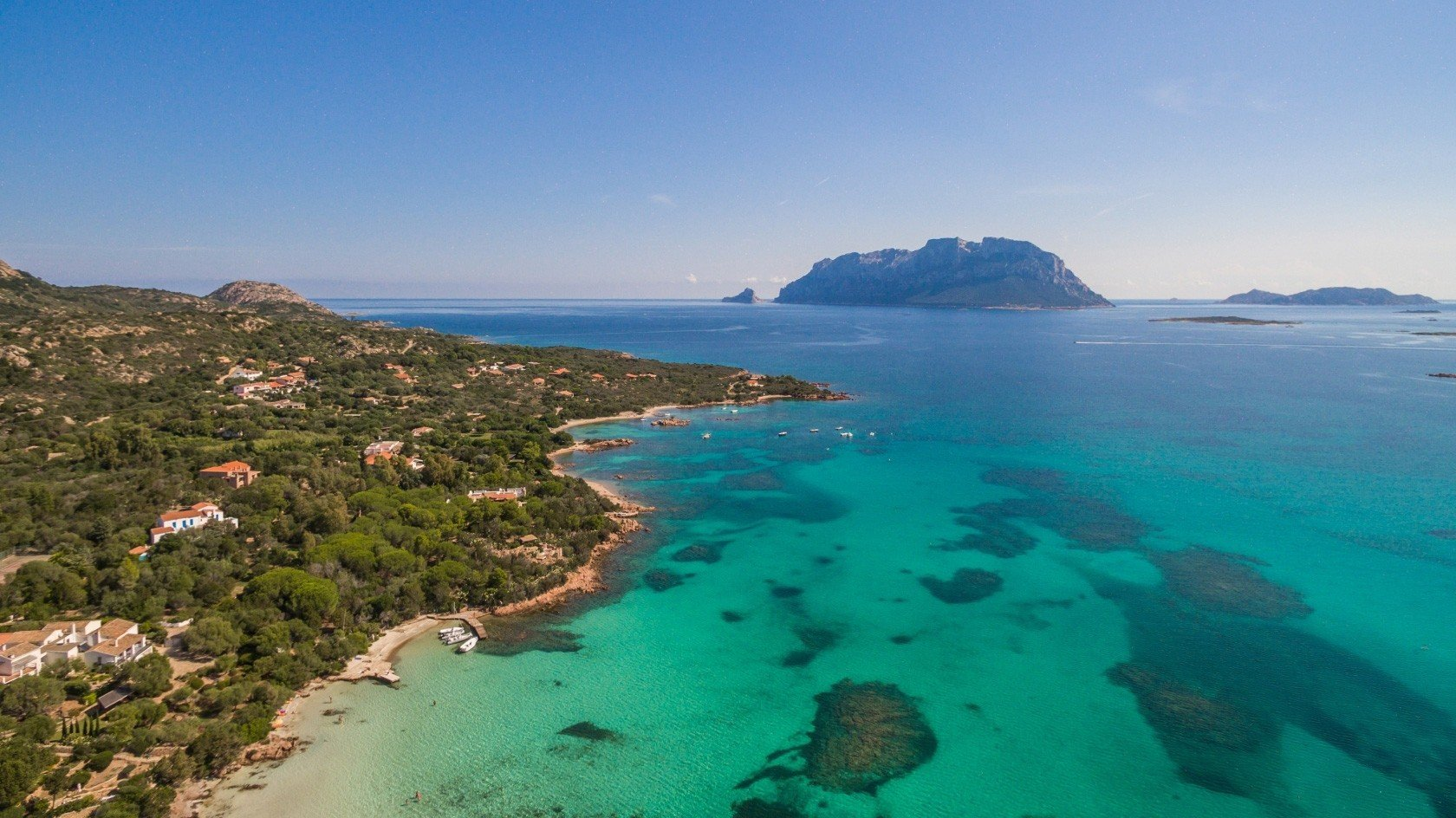 Sardinia Gallura - Costa Smeralda <br /> The most enchanting homes for sale