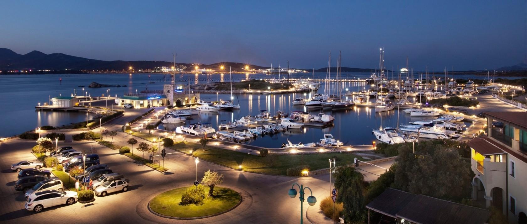 The Marina di Olbia  Residences