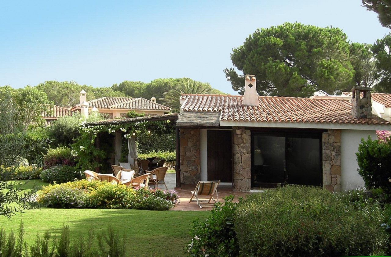Villa in vendita in conca verde villa gemini for Conca verde piscine