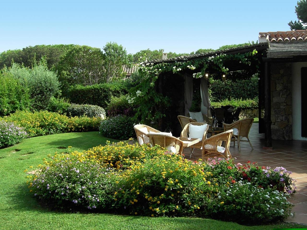 Villa pour vendre conca verde villa gemini for Conca verde piscine