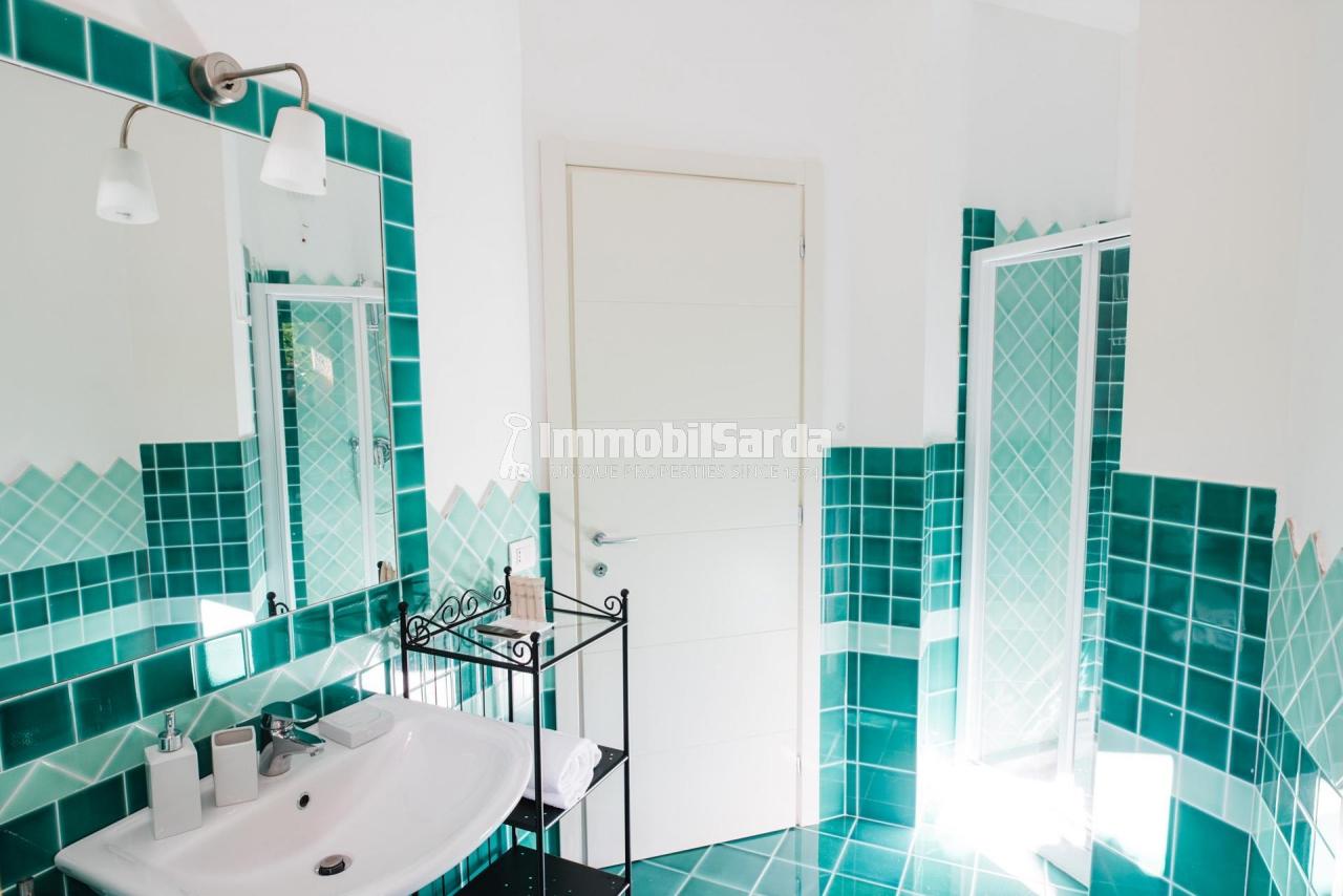 Villa pour vendre palau trois pi ces villa avec terrasse for Salle bain turquoise