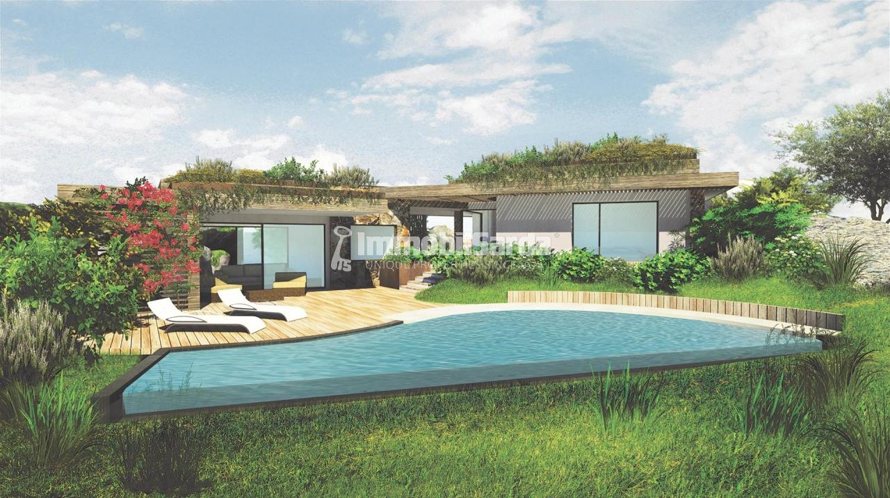 Villa Canaletto Eco Villa Nuova costruzione