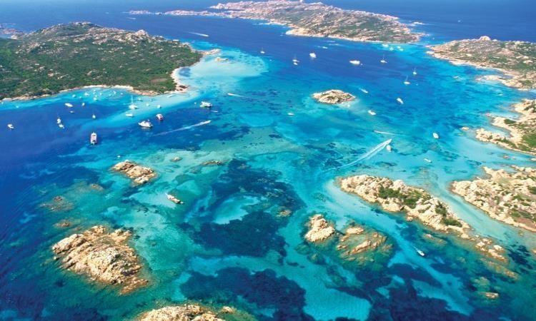 Arcipelago della Maddalena (Fonte: www.immobilsarda.com)