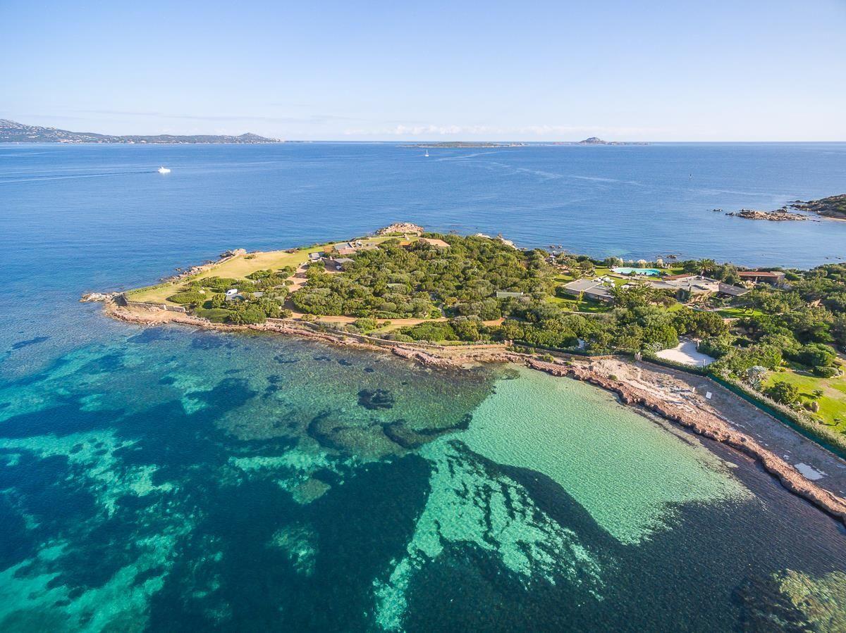 Porto Rotondo Villa For Sale