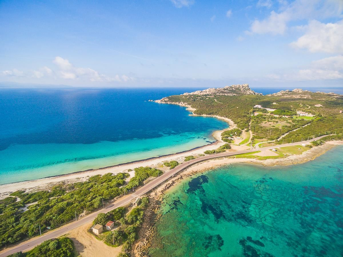 Capo Testa Sardinia Properties For Sale Or Rent