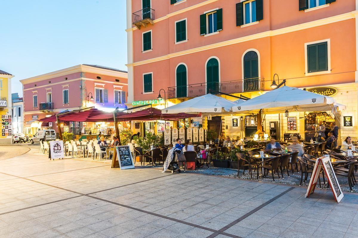 Santa teresa gallura sardinia immobilien zum verkauf for Santa teresa di gallura