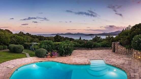 An unforgettable vacation in Sardinia
