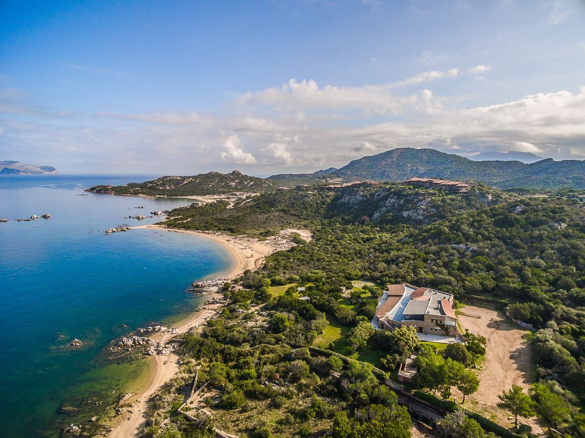 Capo Ceraso Resort :  for Sale from 190.000€