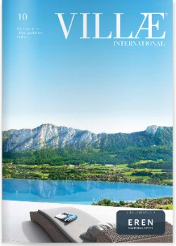 Villae International Magazine
