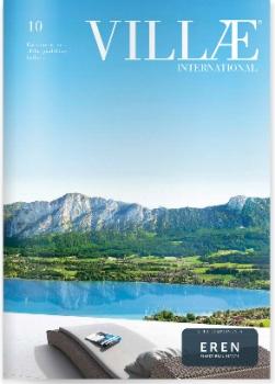 Villae International Magazine