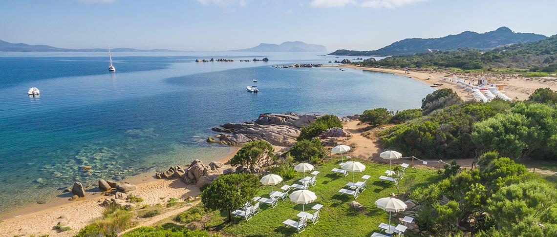 Capo Ceraso Resort un Giardino sul mare