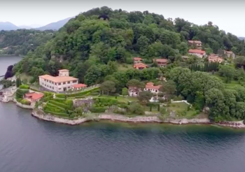 Villa Anna - Lake Maggiore