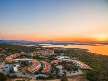 Capo Ceraso Resort - Seafront Natural Park