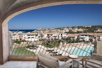 Piazza del Principe - Porto Cervo Luxury Apartments