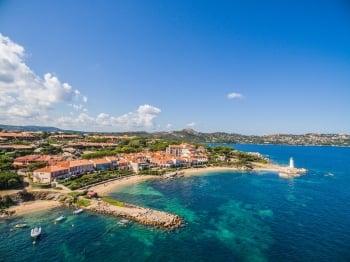 Palau - Sardegna