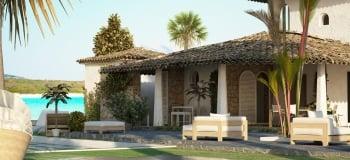 Borgo Harenae Elite Villas & Exclusive Suites - Cannigione 1