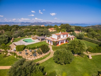 Villa Biancaluce